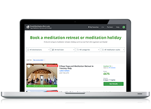 BookMeditationRetreats