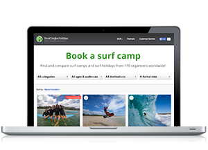 BookSurfCamps