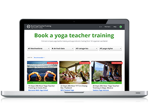 BookYogaTeacherTraining
